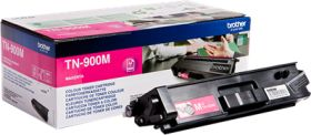 BROTHER ORIGINAL - Brother TN-900M Magenta (6000 pages) Toner de marque