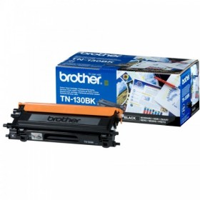 BROTHER ORIGINAL - Brother TN-130 Noir (2500 pages) Toner de marque