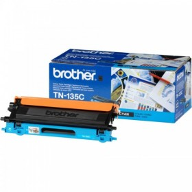 BROTHER ORIGINAL - Brother TN-135 Cyan (4000 pages) Toner de marque