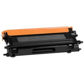 COMPATIBLE BROTHER - TN-135 Noir (5000 pages) Toner remanufacturé
