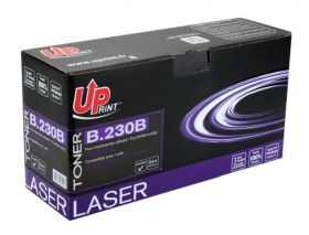 UPRINT - UPrint TN-230BK Noir (2200 pages) Toner compatible Brother Qualité Premium