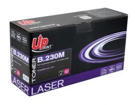 UPRINT/ QUALITE PREMIUM - UPrint TN-230M Magenta (1400 pages) Toner compatible Brother Qualité Premium