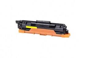 COMPATIBLE BROTHER - TN-247Y jaune (2300 pages) Toner générique