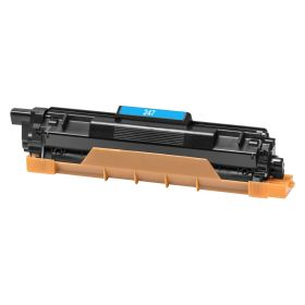 COMPATIBLE BROTHER - TN-247C cyan (2300 pages) Toner générique