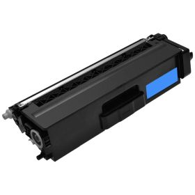 COMPATIBLE BROTHER - TN-326 Cyan (3500 pages) Toner générique