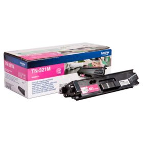 BROTHER ORIGINAL - Brother TN-329 Magenta (6000 pages) Toner de marque