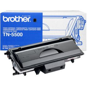 Brother TN-5500 Noir (12000 pages) Toner de marque