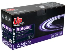 UPRINT/ QUALITE PREMIUM - UPrint TN-3060 / TN-6600 / TN-7600 Noir (7000 pages) Toner compatible Brother Qualité Premium