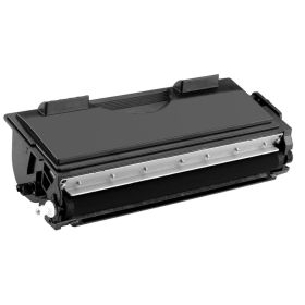 COMPATIBLE BROTHER - TN-6600 Noir (6700 pages) Toner générique pour imprimante Brother