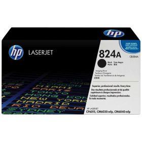 HP ORIGINAL - HP 824A / CB384A Noir (35000 pages) Tambour de marque
