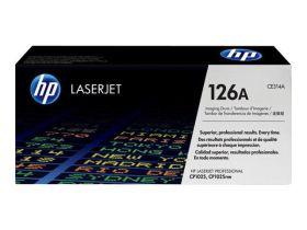 HP ORIGINAL - HP 126A / CE314A Tambour de marque