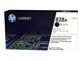 HP ORIGINAL - HP 828A / CF-358A Noir (30000 pages) Tambour de marque