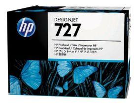 HP ORIGINAL - HP 727 / B3P06 Tête d'impression de marque