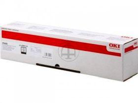 OKI ORIGINAL - OKI 43837132 Noir (22500 pages) Toner de marque