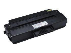 DELL ORIGINAL - Dell 593-11110 Noir (1500 pages) Toner de marque