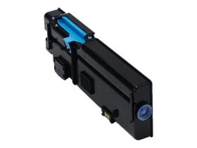 DELL ORIGINAL - Dell 593-BBBN Cyan (1200 pages) Toner de marque