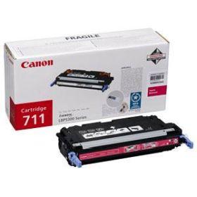 CANON ORIGINAL - Canon 711 Magenta (6000 pages) Toner de marque