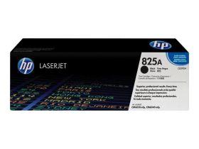 HP ORIGINAL - HP 825A / CB390A Noir (19500 pages) Toner de marque