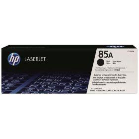 HP ORIGINAL - HP 85A / CE285A Noir (1600 pages) Toner de marque