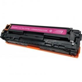 COMPATIBLE HP - 128A / CE-323A Magenta (1300 pages) Toner générique