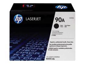 HP ORIGINAL - HP 90A / CE390A Noir (10000 pages) Toner de marque
