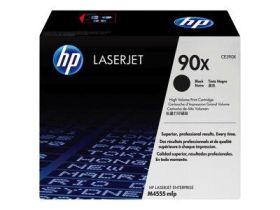 HP ORIGINAL - HP 90X / CE390X Noir (24000 pages) Toner de marque