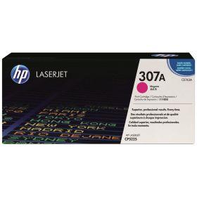 HP ORIGINAL - HP 307A / CE743A Magenta (7300 pages) Toner de marque