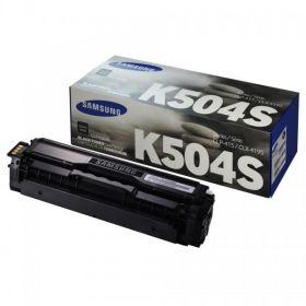 SAMSUNG ORIGINAL - Samsung K504S Noir (2500 pages) Toner de marque