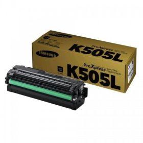 SAMSUNG ORIGINAL - Samsung K505L Noir (6000 pages) Toner de marque