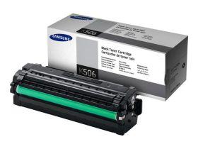 SAMSUNG ORIGINAL - Samsung K506L Noir (6000 pages) Toner de marque