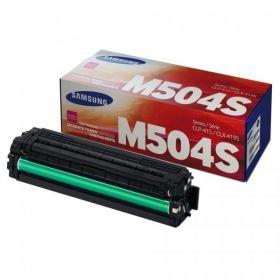SAMSUNG ORIGINAL - Samsung M504S Magenta (1800 pages) Toner de marque