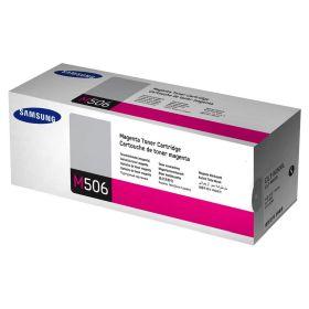 SAMSUNG ORIGINAL - Samsung M506L Magenta (3500 pages) Toner de marque
