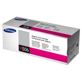 SAMSUNG ORIGINAL - Samsung M506S Magenta (1500 pages) Toner de marque