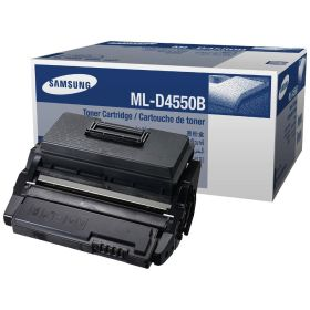 SAMSUNG ORIGINAL - Samsung ML-D4550B Noir (20000 pages) Toner de marque