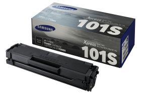 SAMSUNG ORIGINAL - Samsung 101S Noir (1500 pages) Toner de marque