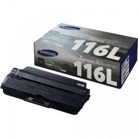 SAMSUNG ORIGINAL - Samsung 116L Noir (3000 pages) Toner de marque