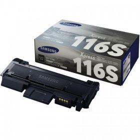 SAMSUNG ORIGINAL - Samsung 116S Noir (1200 pages) Toner de marque