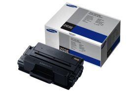 SAMSUNG ORIGINAL - Samsung 203E Noir (10000 pages) Toner de marque