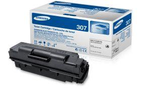 SAMSUNG ORIGINAL - Samsung 307E Noir (20000 pages) Toner de marque
