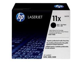 HP ORIGINAL - HP 11X / Q6511X Noir (12000 pages) Toner de marque