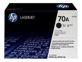HP ORIGINAL - HP 70A / Q7570A Noir (15000 pages) Toner de marque