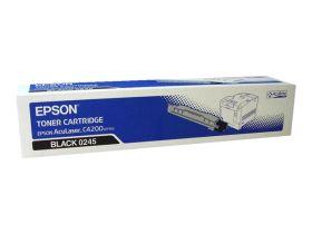EPSON ORIGINAL - Epson S050245 Noir (10000 pages) Toner de marque