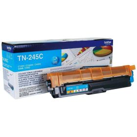 BROTHER ORIGINAL - Brother TN-245C Cyan (2200 pages) Toner de marque