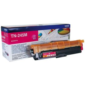BROTHER ORIGINAL - Brother TN-245M Magenta (2200 pages) Toner de marque