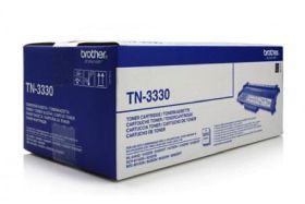 BROTHER ORIGINAL - Brother TN-3330 Noir (3000 pages) Toner de marque
