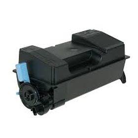 COMPATIBLE UTAX - 4436010010 Noir (25000 pages) Toner générique