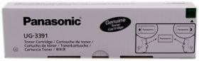 PANASONIC ORIGINAL - Panasonic UG-3391 Noir (3000 pages) Toner de marque