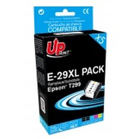 UPRINT/ QUALITE PREMIUM - UPrint 29XL Pack 5 cartouches Qualité Premium remanufacturées Epson