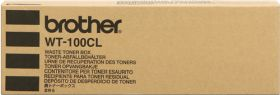 BROTHER ORIGINAL - Brother WT-100CL (20000 pages) Collecteur poudre de toner usagé