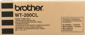 BROTHER ORIGINAL - Brother  WT-200CL Collecteur poudre de toner usagé